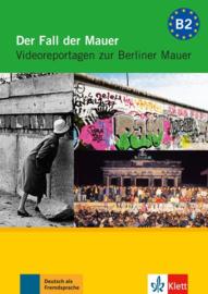 Der Fall der Mauer DVD met Arbeitsblättern