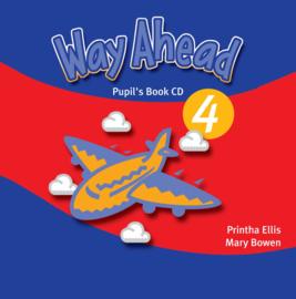 Way Ahead New Edition Level 4 Teacher's Book CD