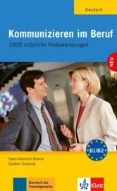 Kommunizieren im Beruf Studentenboek en Werkboek