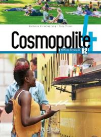 Cosmopolite 4 - Manuel de l'élève