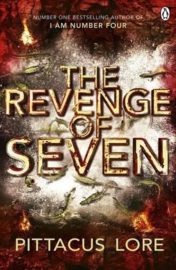 The Revenge Of Seven (Pittacus Lore)