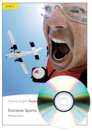 Extreme Sports Book & CD Pack