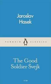 The Good Soldier Švejk (Jaroslav Hašek)