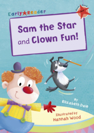 Sam the Star and Clown Fun!