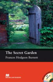 Secret Garden, The Reader with Audio CD