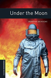 Oxford Bookworms Library Level 1: Under The Moon Audio Pack