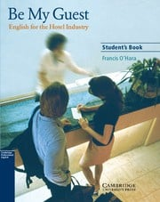 Be My Guest Student's Book