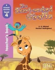 The Short-necked Giraffe Teachers Book