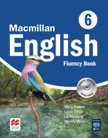 Macmillan English Level 6 Fluency Book