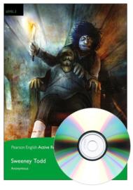 Sweeney Todd Book & Multi-ROM Pack