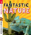 Fantastic Nature (Stage 3)