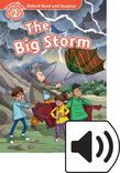 Oxford Read And Imagine Level 2 The Big Storm Audio