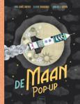 De maan Pop-up (Anne Jankéliowitch)