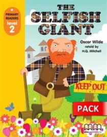 The Selfish Giant Student's Book (without Cd-rom)