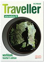 Traveller Intermediate B1 Workbook Teacher's Edition
