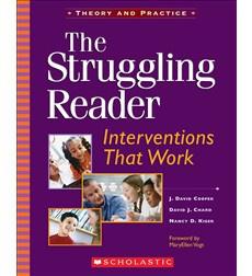The Struggling Reader