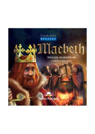 Macbeth Audio Cd