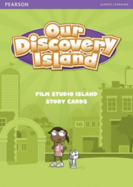 Our Discovery Island Level 3 Story Cards