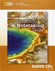 Listen/notetaking Skills 2 Audio Cd