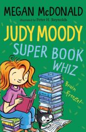 Judy Moody, Super Book Whiz (Megan McDonald)