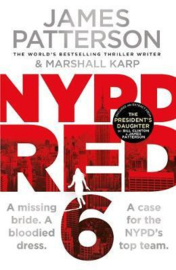 NYPD Red 6 (Patterson, James)