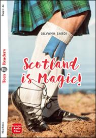 Scotland Is Magic !  + Downloadable Multimedia