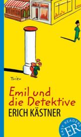 Emil en die Detektive