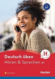Hören & Sprechen A1 Boek met MP3-Download