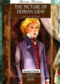 The Picture Of Dorian Gray Cd