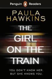 Penguin Readers Level 6: The Girl on the Train (ELT Graded Reader) (Paperback)