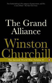 The Grand Alliance (Winston Churchill)