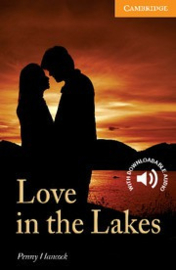 Love in the Lakes: Paperback