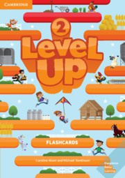 Level Up Level2 Flashcards