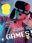 Gek op games (Ruben Schoonbaert)