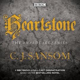 Shardlake: Heartstone (cd Audiobook)