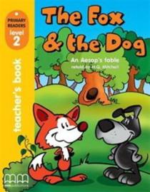 The Fox And The Dog Teacher's Book