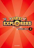First Explorers Level 2 Teacher's Book