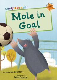 Mole in Goal