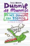 Dummie de mummie en het geheim van Toemsa (Tosca Menten)