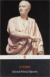 Selected Political Speeches (Cicero)