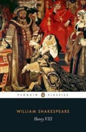 Henry Viii (William Shakespeare)