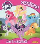 My Little Pony, Omnibus (Louise Alexander) (Paperback / softback)