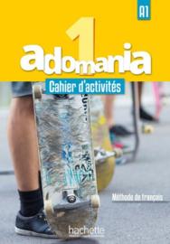 Adomania 1 A1 - Cahier d'activités