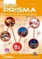 nuevo Prisma B1 - Libro del alumno