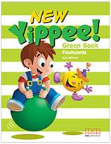 Yippee Green Flashcards