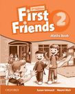 First Friends Level 2 Maths Book