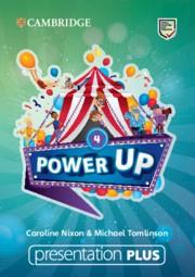 Power Up Level4 Presentation Plus