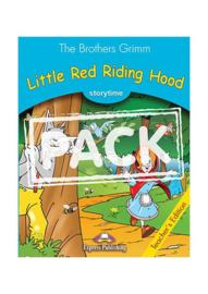 Little Red Riding Hood Teacher's Edition With Cross-platform Application