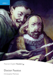 Dr Faustus Book