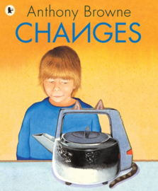 Changes (Anthony Browne)